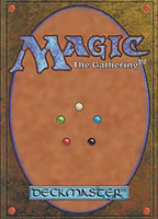 Magic: The Gathering collectible card game